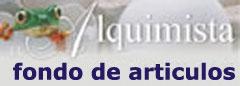 El Alquimista - Revista Digital - M�laga